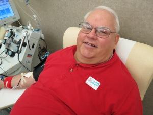 250 LTD donor Jim Ivory