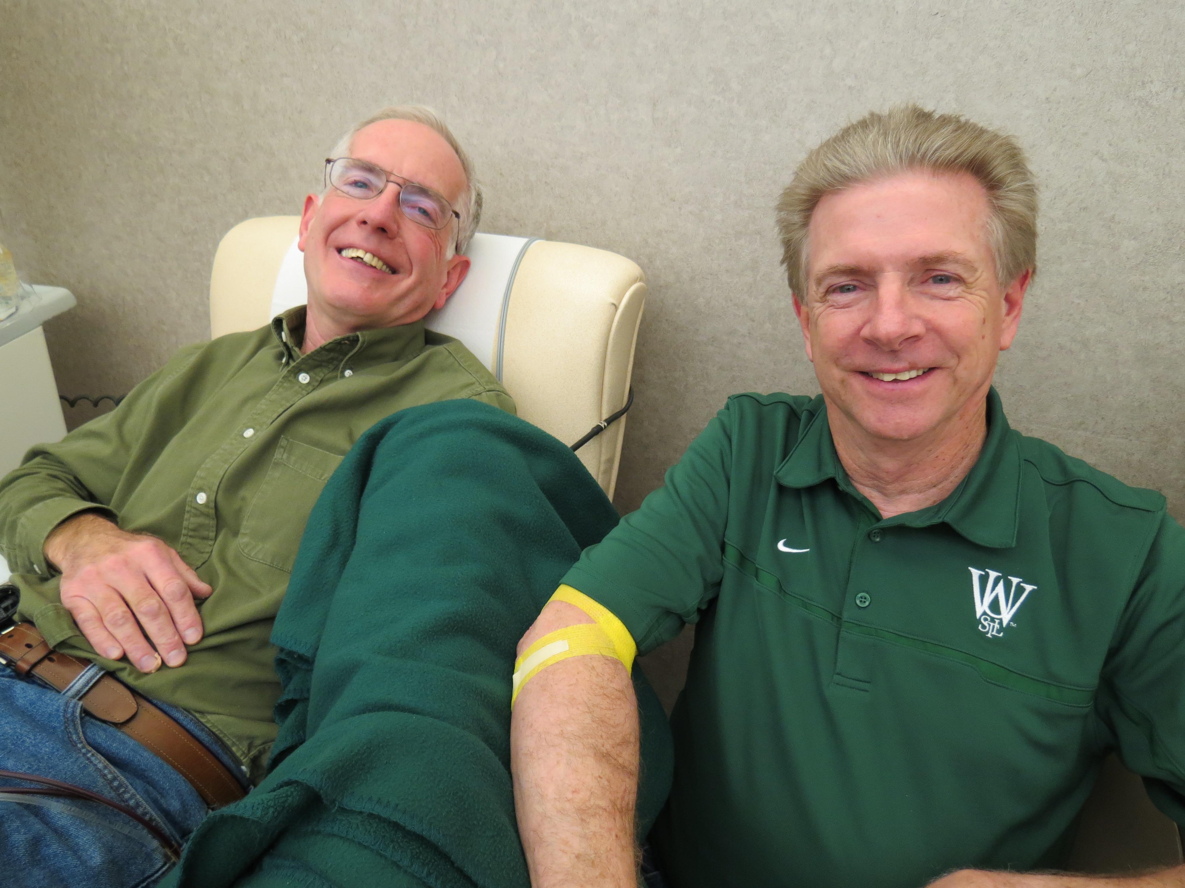 Donate Blood Dayton Ohio