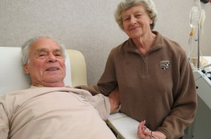 Claude & Mary Snyder often donate together. Claude has 390 lifetime donations & Mary has 113.