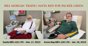 Santa Bill graphic