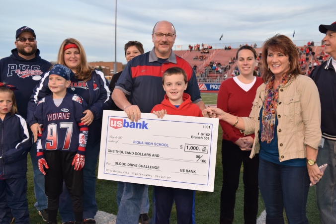 Piqua Wins CBC-US Bank Challenge Prize