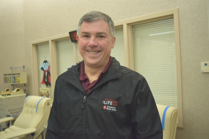 Barry Mullins 100 LTD jacket