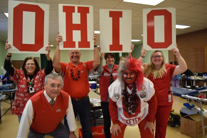 OHIO Superfans