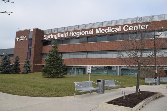 springfield regional mc